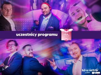 DJ/Radiowiec/Konferansjer + live music - StereoTyp DJ's,  Łódź