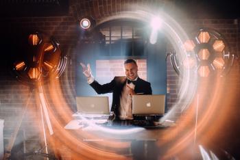 DJ Prestige - Imprezy w dobrym stylu, DJ na wesele Debrzno
