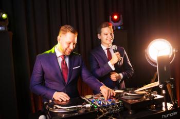 Eventon | Michał Gimiński & Adam Popa | Wesela na miarę XXI wieku, DJ na wesele Bydgoszcz