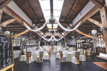 Hotel - Restauracja Perła, Sale weselne Krzanowice