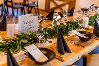 Hotel Kolumna Park*** - wesela, przyjęcia okolicznościowe, hotel, Sale weselne Szadek