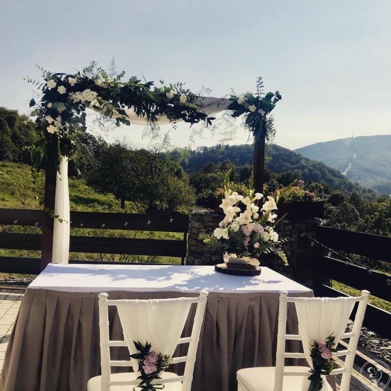 Perła Beskidu - wesele w górach z hotelem na wyłączność, Ustroń - zdjęcie 1
