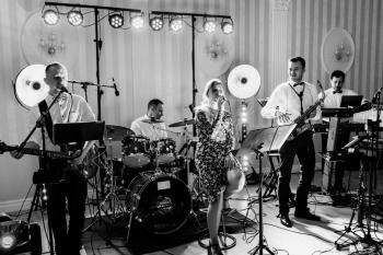 Zespół muzyczny Cookie Band, Zespoły weselne Legnica