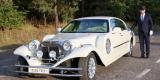 Ślub w stylu retro - Lincoln Excalibur, Nestor Baron, Mercedes W123, Czerwionka-Leszczyny - zdjęcie 3