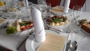 JacobTastes Catering Weselny, Catering Warszawa