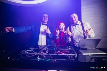 RELAX MUSIC SHOW - DJ/Wodzirej na twoje wymarzone przyjęcie !, DJ na wesele Lesko