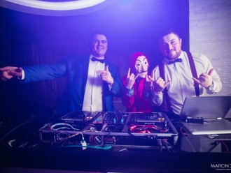 RELAX MUSIC SHOW - DJ/Wodzirej na twoje wymarzone przyjęcie !,  Stalowa Wola