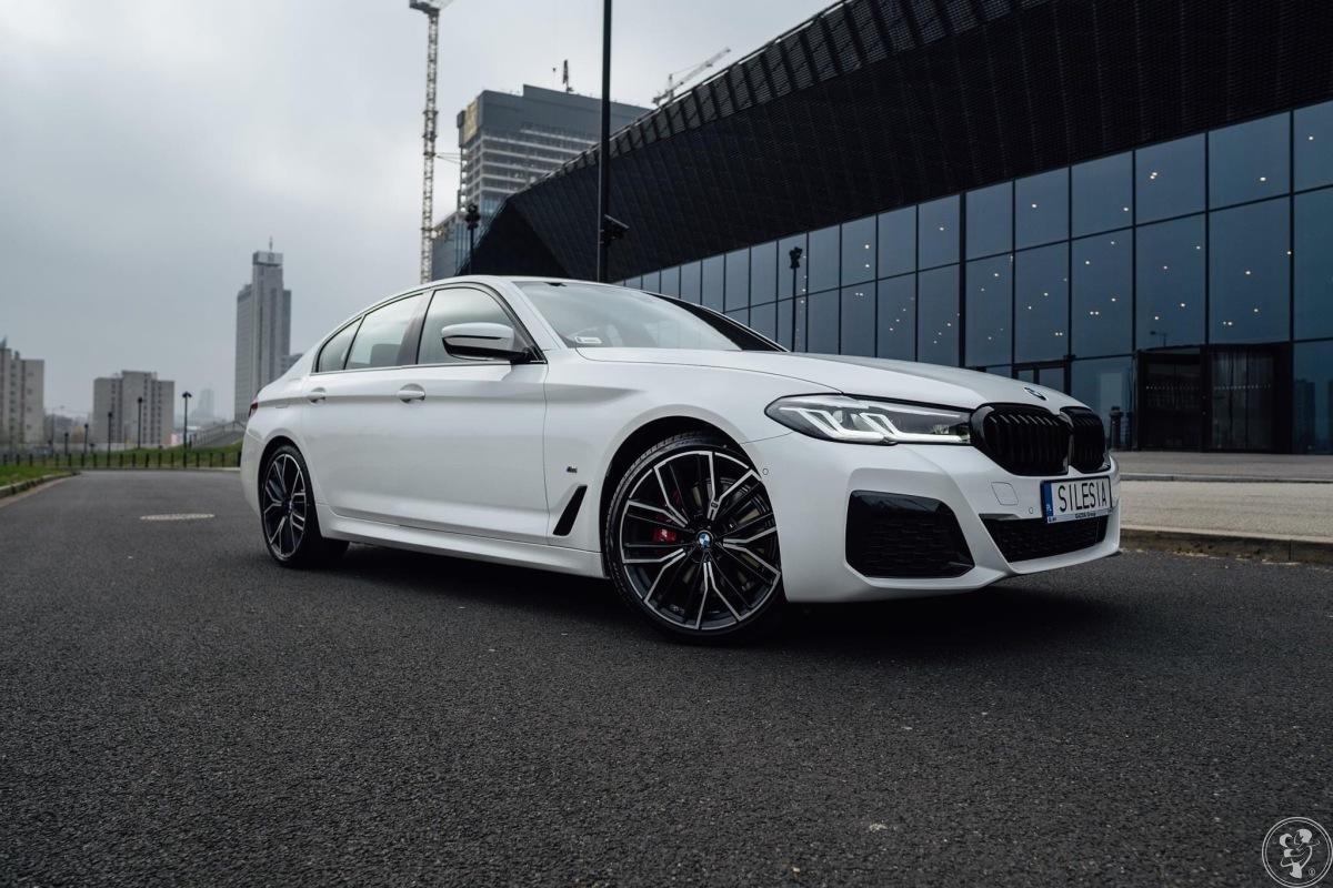 Wybierz BMW na twoje wesele, Zabrze - zdjęcie 1