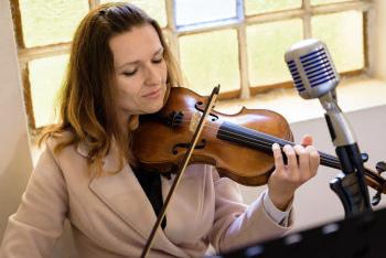 Muzyka z serca płynąca - oprawa muzyczna Twojego ślubu  - Avalon, Oprawa muzyczna ślubu Głogów