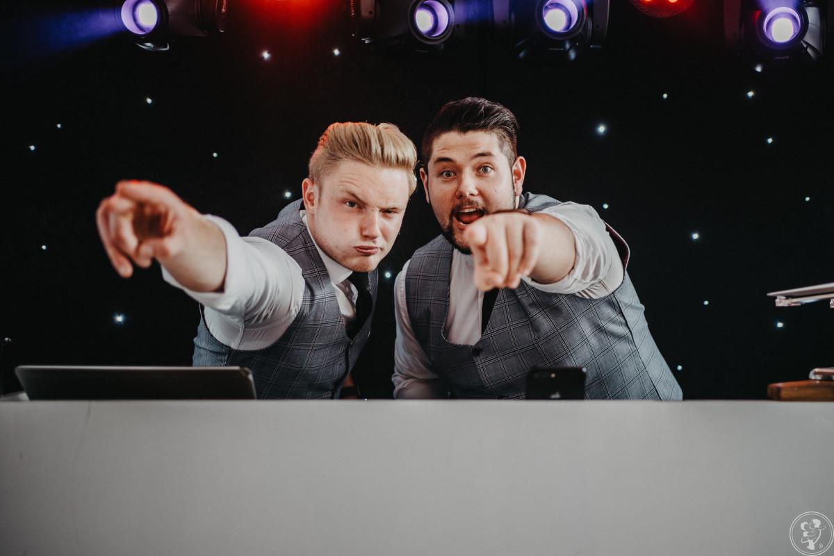Simon M. & Master - DJ/Wodzirej - Nowoczesny wymiar Twojego wesela, Tarnowskie Góry - zdjęcie 1