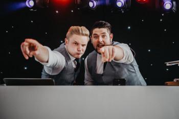 Simon M. & Master - DJ/Wodzirej - Nowoczesny wymiar Twojego wesela, DJ na wesele Tarnowskie Góry