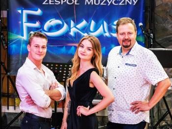 Zespół Muzyczny FOKUS, Zespoły weselne Głuchołazy