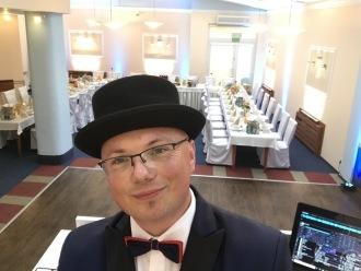 DJ RUFIO - Wodzirej + Animatorka na Wesele !, DJ na wesele Dynów