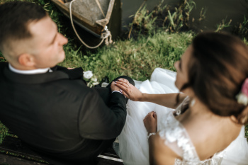 Chwile Ulotne Fotografia - ślub, wesele, sesja narzeczeńska, Fotograf ślubny, fotografia ślubna Zwierzyniec