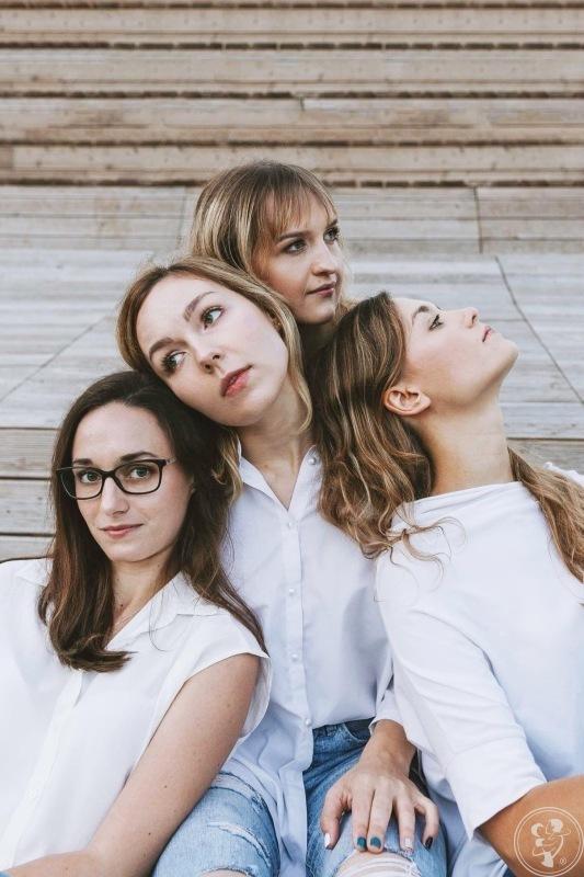 Qarmello Quartett, Kraków - zdjęcie 1