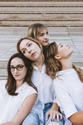 Qarmello Quartett, Oprawa muzyczna ślubu Kraków