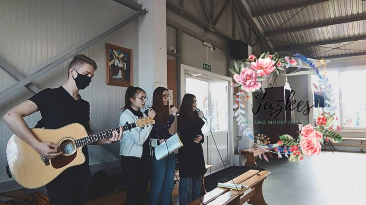 Juzkes - oprawa muzyczna ślubu, Kościerzyna - zdjęcie 1