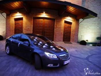 Komfortowy samochód do ślubu. Auto do ślubu, Samochód, auto do ślubu, limuzyna Rajgród