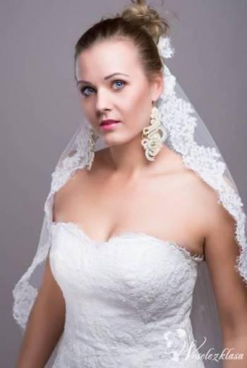 Certyfikowany Wizażysta Ślubny Agata Bartoszek, Makijaż ślubny, uroda Lubniewice