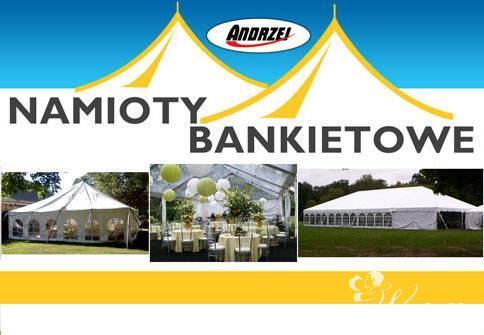 Wypożyczalnia Andrzej Namioty Bankietowe, Zblewo - zdjęcie 1