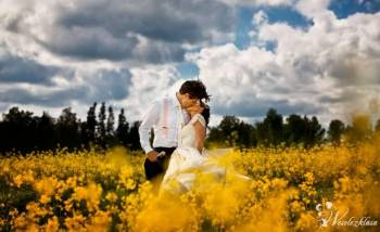 Wideofilmowanie Wesel i Fotografia Ślubna CAMDAR Film + Foto + Dron, Kamerzysta na wesele Nowe Skalmierzyce