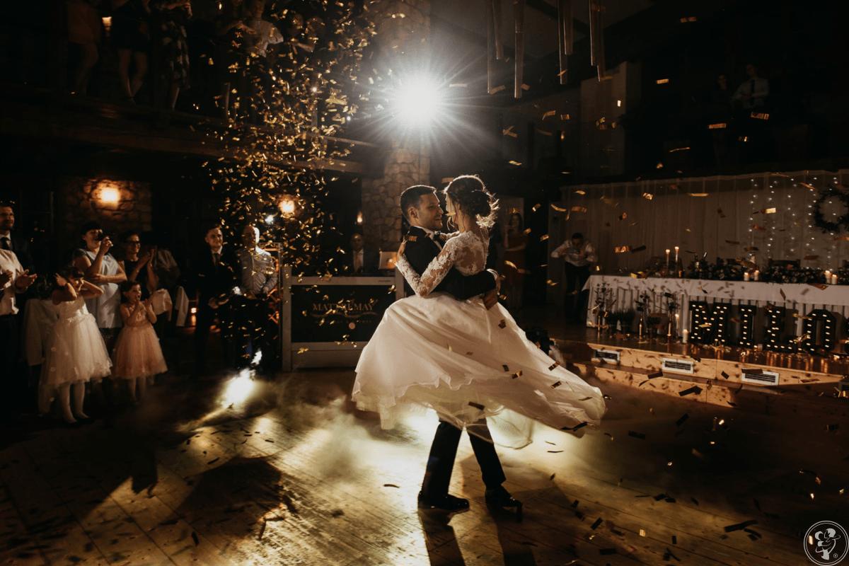 Dwór w Tomaszowicach - unikalne wesela z klasą, Tomaszowice - zdjęcie 1