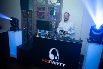 MG PARTY - DJ na Wesele Poprawiny Napis LOVE Ciężki dym :), DJ na wesele Bobowa