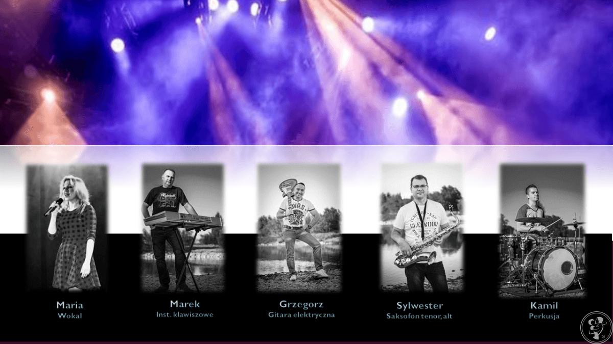 Camert's Band - Zespół Coverowy, Tarnów - zdjęcie 1