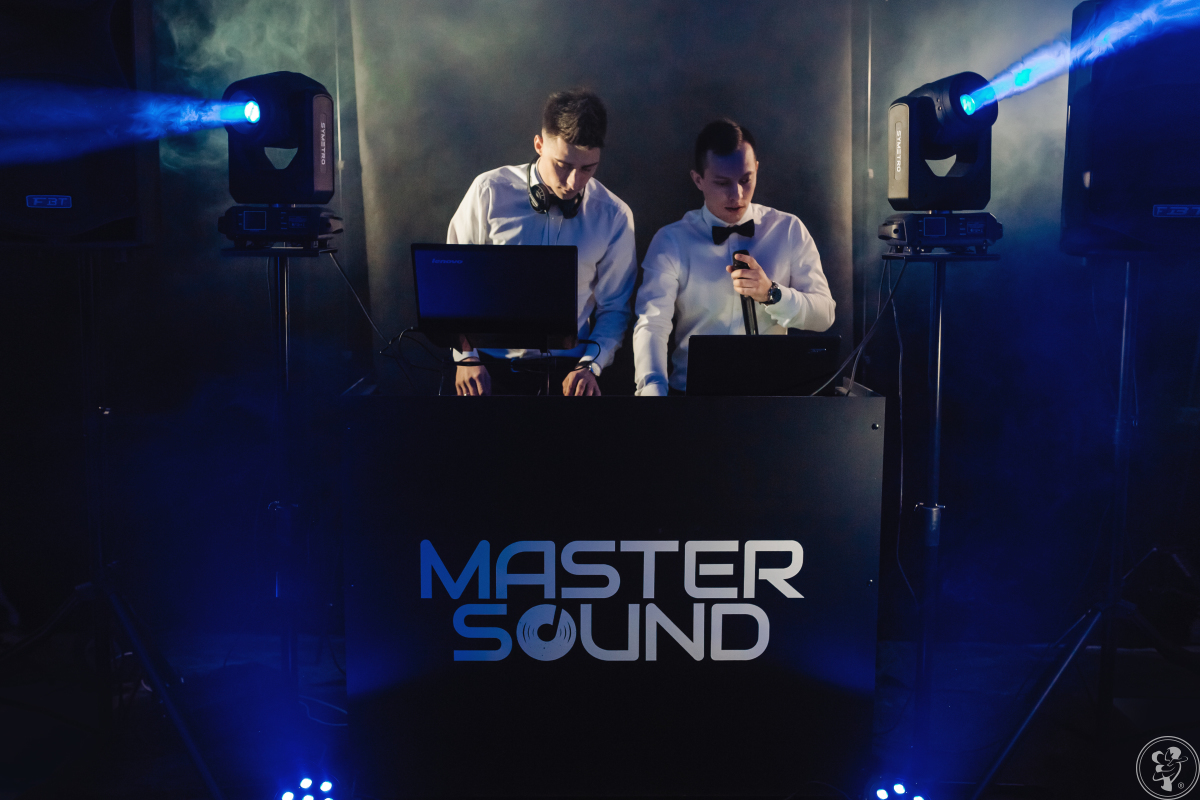 Master Sound - Dj & Wodzirej. Oprawa muzyczna imprez okolicznościowych, Lubartów - zdjęcie 1