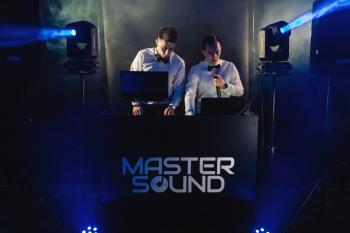 Master Sound - Dj & Wodzirej. Oprawa muzyczna imprez okolicznościowych, DJ na wesele Lubartów