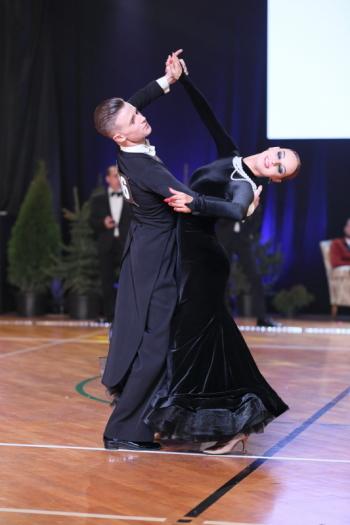 A.V.  Dance System - szkoła tańca, Szkoła tańca Rzeszów
