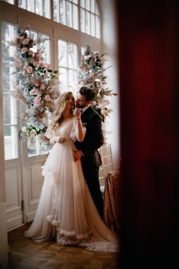 Mięta Showroom, Salon sukien ślubnych Gdynia