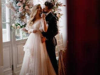 Mięta Showroom, Salon sukien ślubnych Czersk