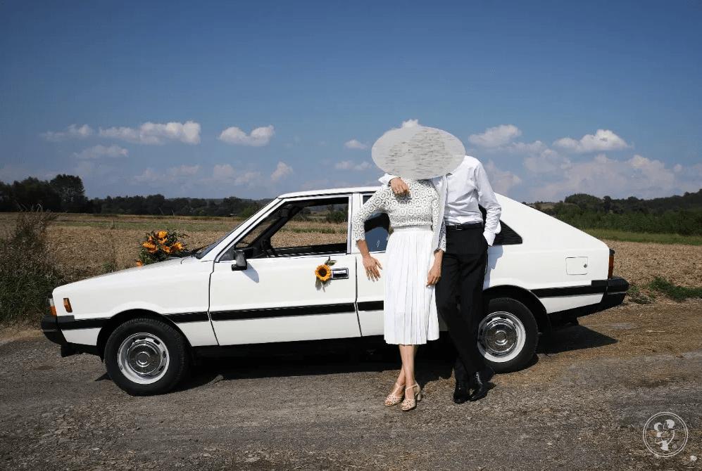 Samochód do Ślubu - Piękny Biały Polonez Borewicz, Rzeszów - zdjęcie 1