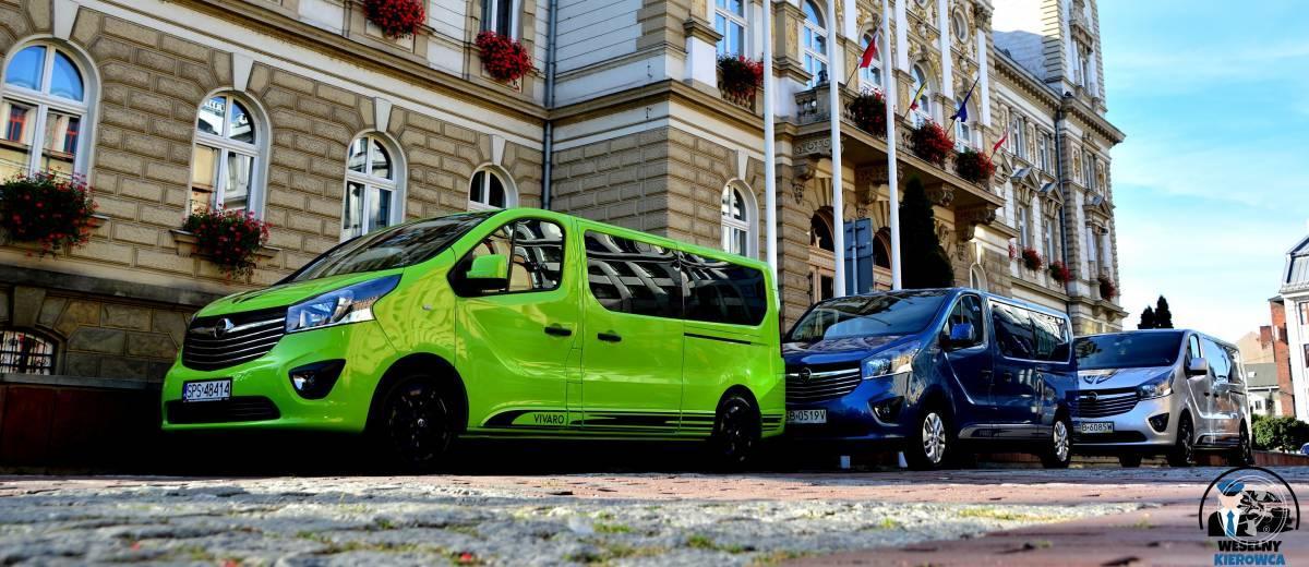 Weselny Kierowca - wynajem busów i samochodów, Bielsko-Biała - zdjęcie 1
