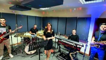 Zespół muzyczny Sztos, Zespoły weselne Dębica
