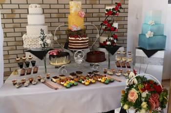 Cukiernia Dębnianka, Tort weselny Dukla