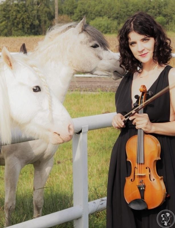 Basso Art - oprawa muzyczna ślubu (śpiew, skrzypce), Łódź - zdjęcie 1