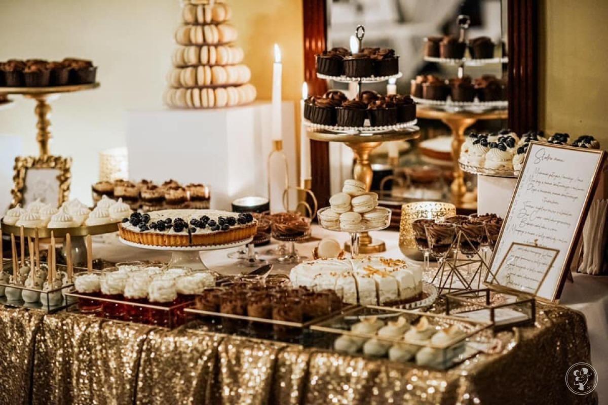 Wszystkiego Dobrego - słodkie stoły/torty/ciasta/słodkie upominki., Siedlce - zdjęcie 1