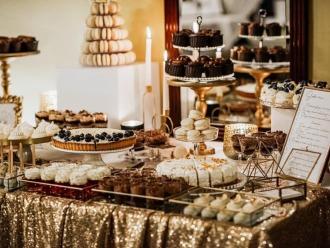Wszystkiego Dobrego - słodkie stoły/torty/ciasta/słodkie upominki.,  Siedlce
