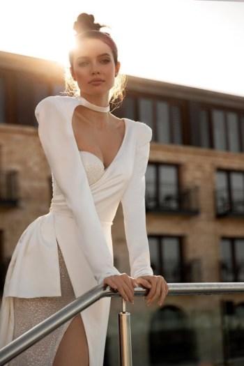 Jooana Salon Sukien Ślubnych, Salon sukien ślubnych Bachowice