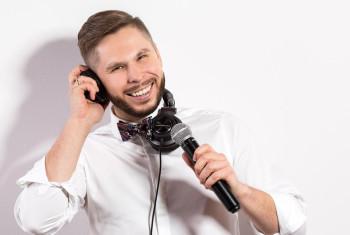 SHOWLIGHT - DJ Grzegorz Marecik, DJ na wesele Żory