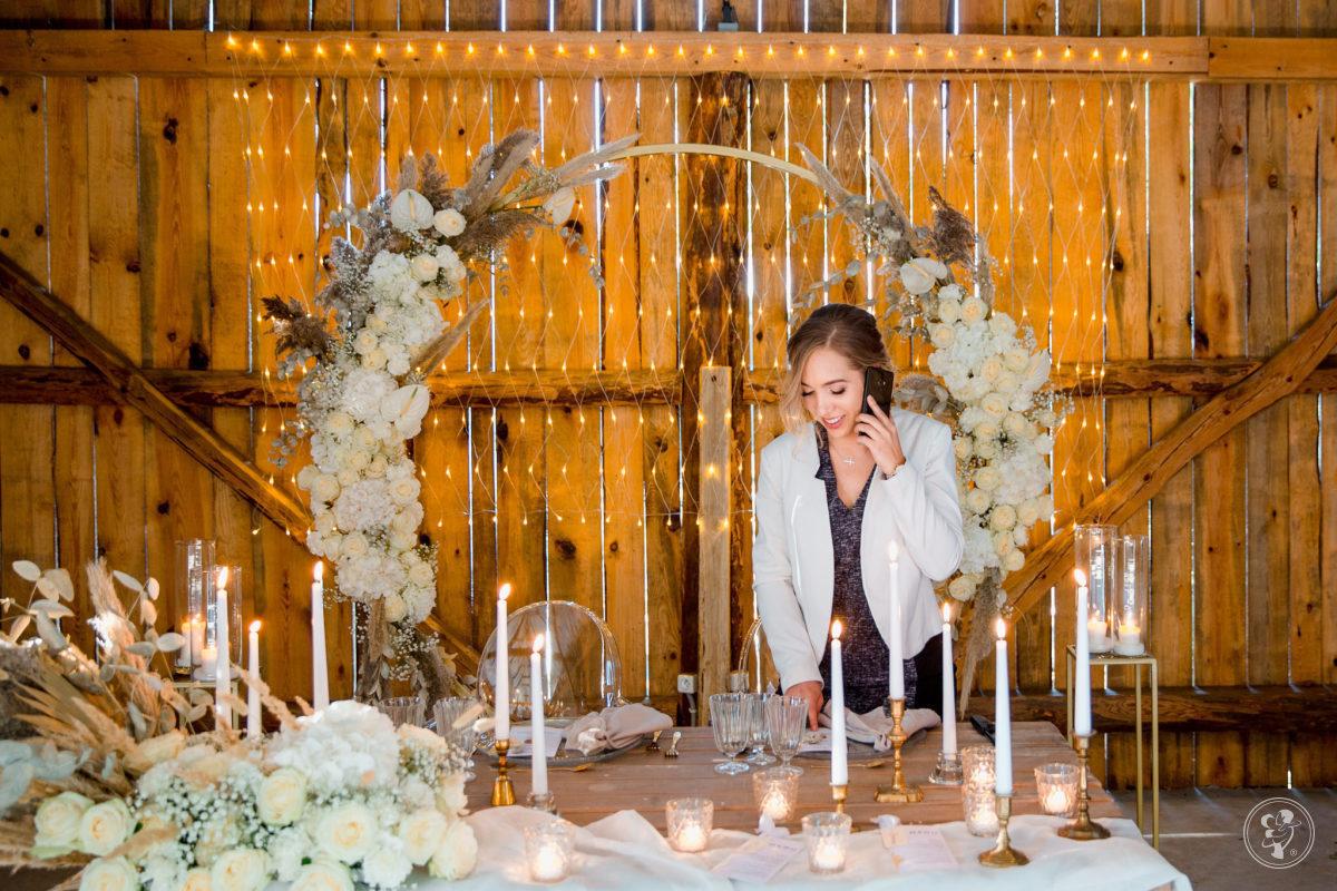 MarryLand florystyka ślubna | Dekoracje i organizacja ślubów, Warta - zdjęcie 1