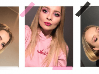 Monika Hojan Make-Up Artist, Makijaż ślubny, uroda Opalenica