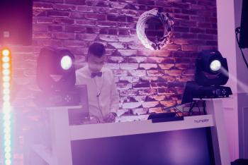 MATTEVENTS Dj/ LiveAct /Pirotechnika/Ciężki dym, DJ na wesele Żarki