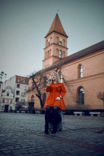 Wokalistka na Twój Ślub, Oprawa muzyczna ślubu Jabłonowo Pomorskie