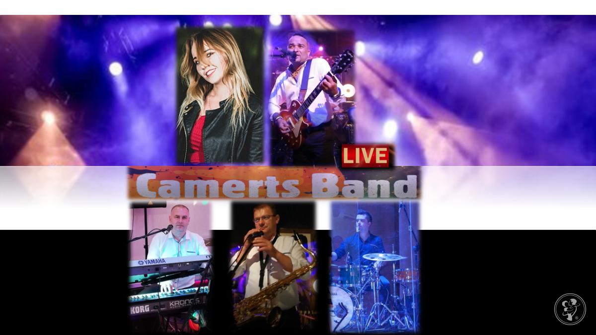 Camert's Band - Zespół Coverowy 🎼 100% na żywo - Sprawdzona firma! 🎼, Tarnów - zdjęcie 1