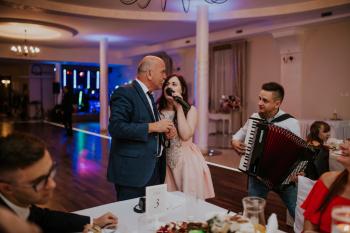 Zespół Muzyczny Blue Boys, Zespoły weselne Radzyń Podlaski