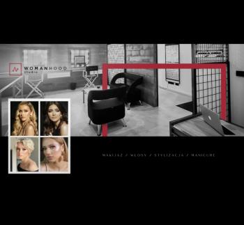 Womanhood Studio, Makijaż ślubny, uroda Wojnicz