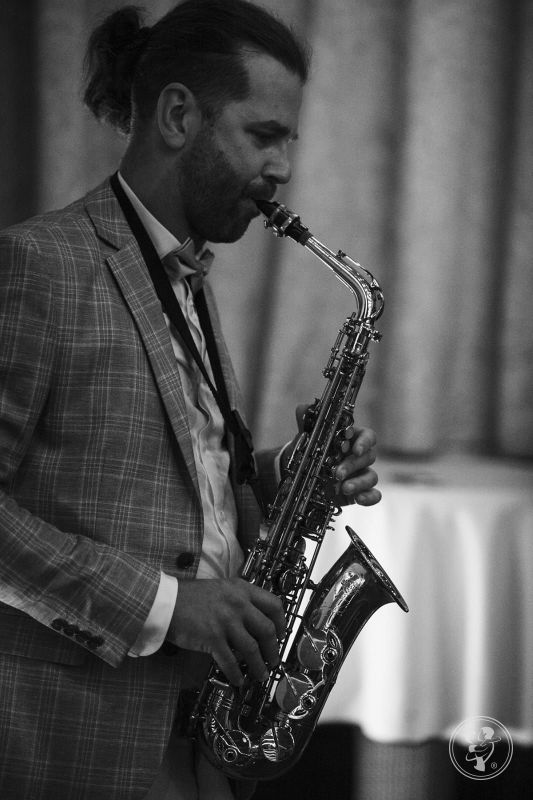 Saksofonista na Twoje wesele!, Rybnik - zdjęcie 1